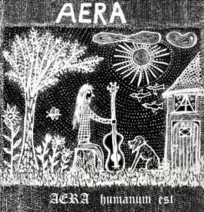 AERA - humanum est / hand und fuss  CD